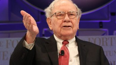 Photo of Buying Bitcoin is Gambling, Not Investing Says Warren Buffet