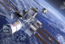 Photo of Bartering To Build A Space Station
