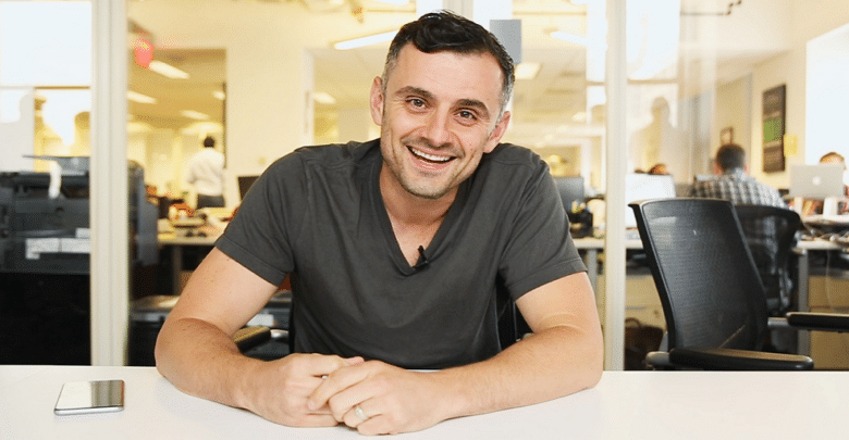 Photo of GaryVee Wants Snacks and Bet His Chips All On Barter!