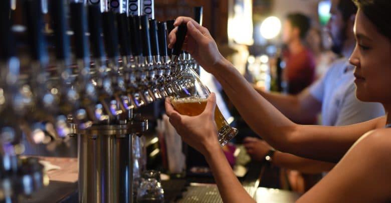 Bartender Barter Miami BaarterScoop
