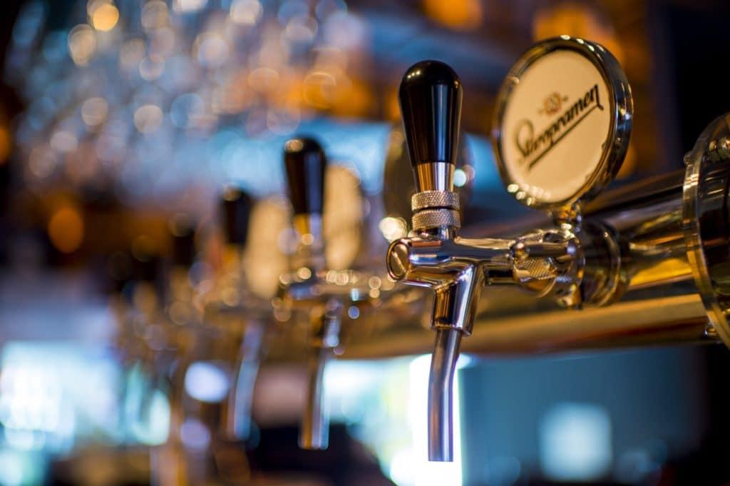 Beer Tap BarterScoop