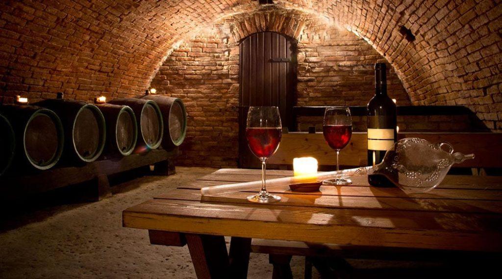 Wine Cellar BarterScoop